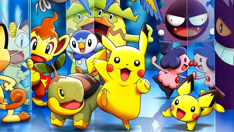 Pokemon: 937 episode (English Subbed) Forming a More Perfect Union!